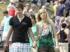 Daniel mit Girlfriend