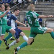 TSV Münnerstadt gewinnt gegen SVR